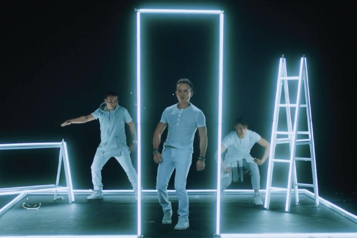 Fonseca videoclip