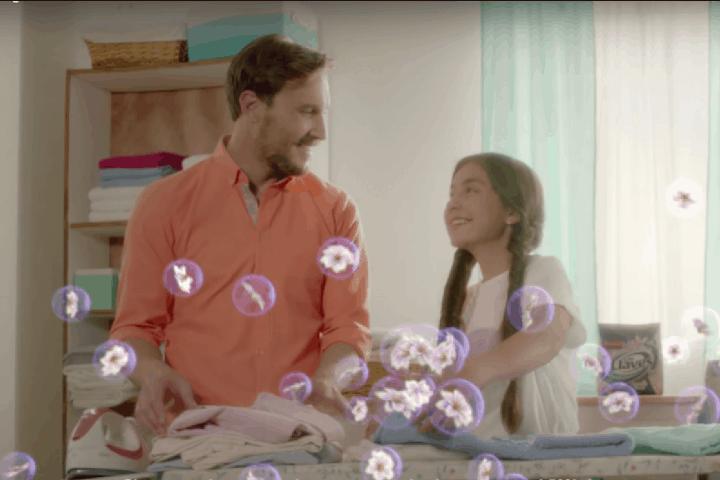 La Llaves Armonía Floral anuncio TV production company medellin