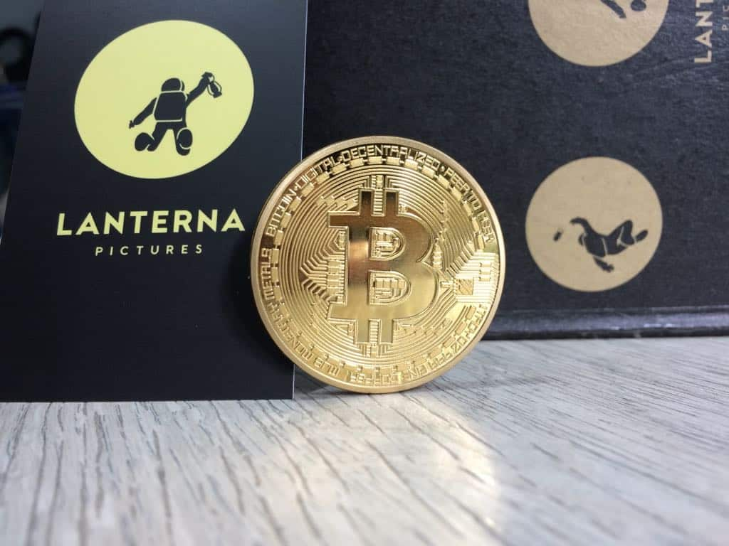 Lanterna Pictures accepts bitcoin and other cryptocurrencies