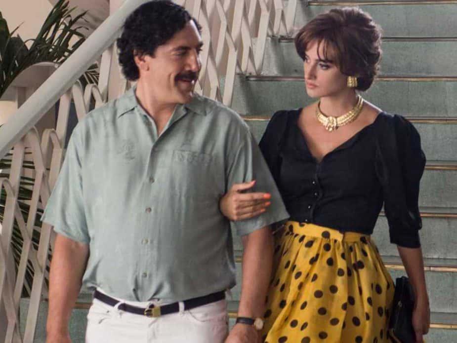 Loving Pablo Escobar film review